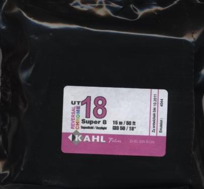 KAHL UT 18